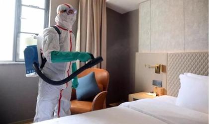 牡丹江有害生物防制员证报名入口报考入口