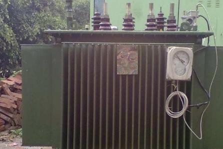 花都区回收电力变压器多少钱一台