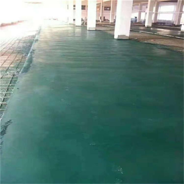济南市天桥区金刚砂地面料不起尘不起砂