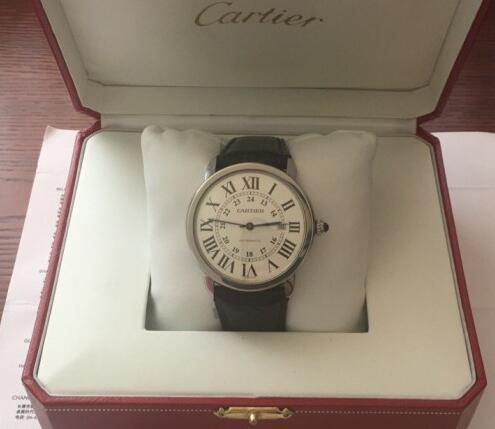 滁州来安哪里回收伯爵手表