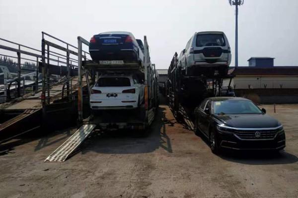 今日-澄迈到七台河轿车托运欢迎发货