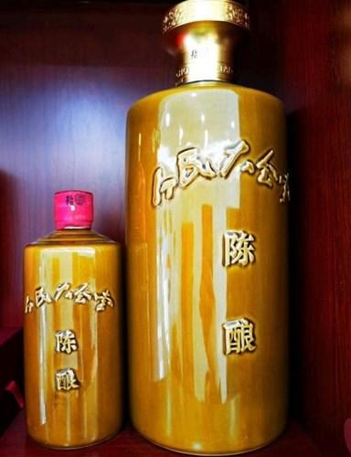 龙华回收酒瓶龙华回收茅台酒空瓶回收价格咨询