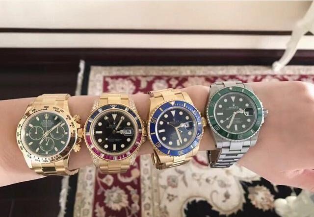 一万多浪琴手表能卖多少钱相城区