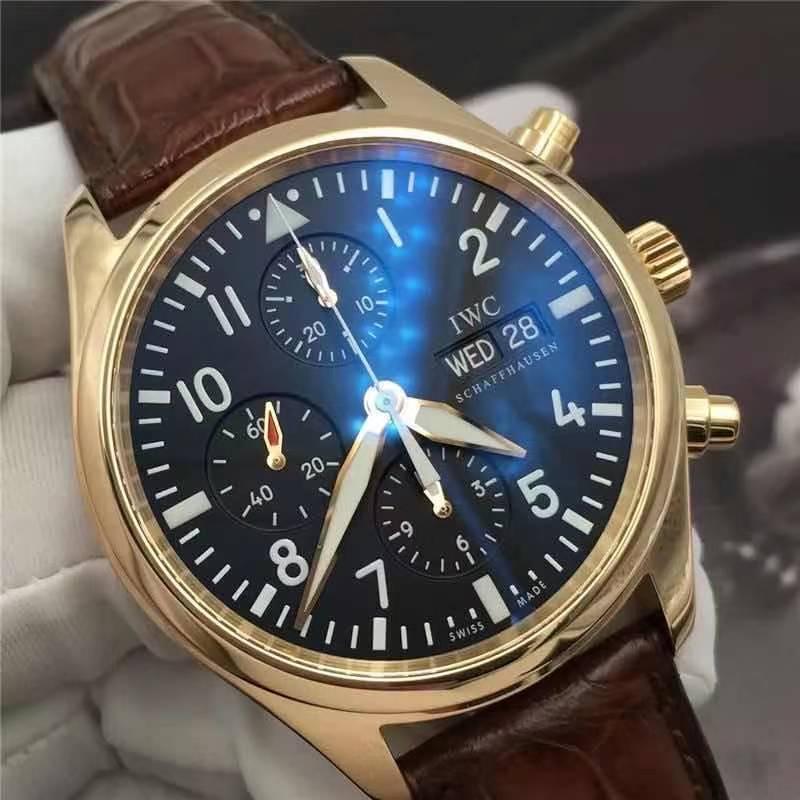 杭州西湖手表回收-