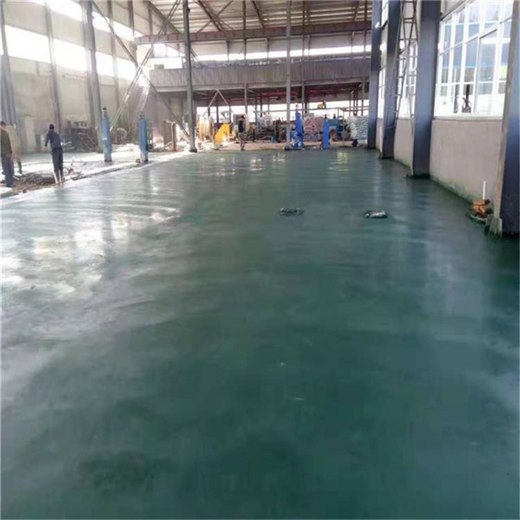 安徽省淮北市  地面金刚砂材料周边做工程队伍