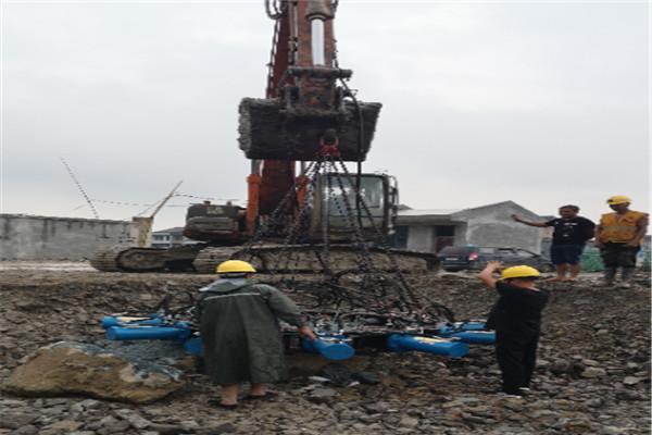 郴州北湖圆桩快速截桩机详情来电2021