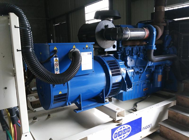 惠州市龙门旧发电机收购高价回收