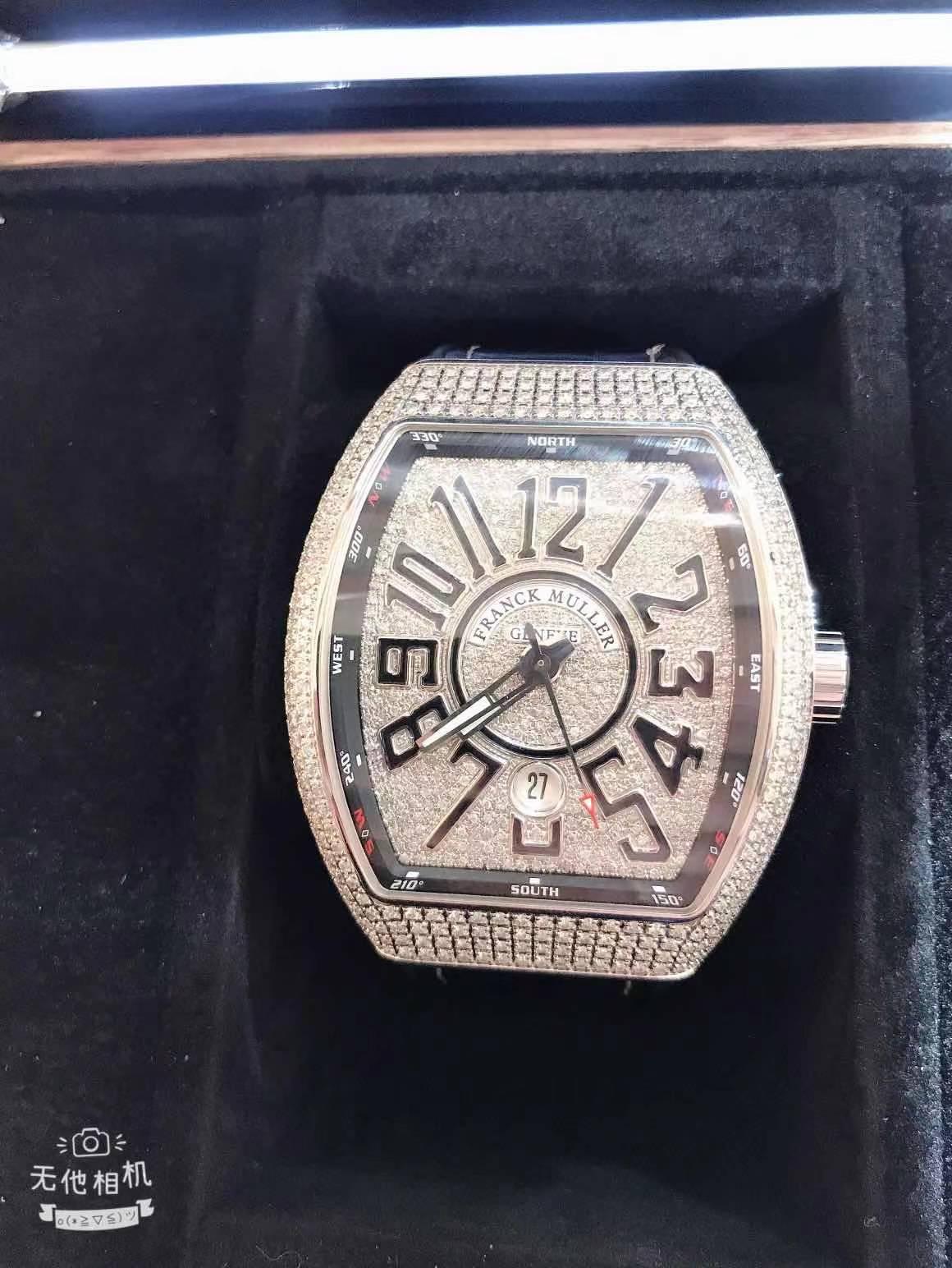 安庆宿松肖邦手表回收价格-