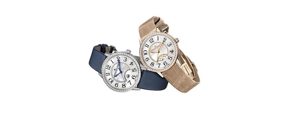 望江朗格手表估价回收