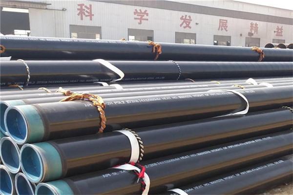 遵化市外壁3PE防腐钢管节能高效