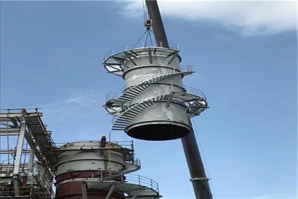 济宁市自立式钢烟囱制作公司&技巧提升