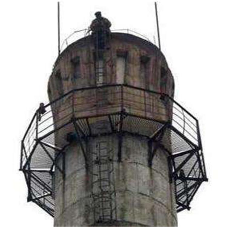 莆田烟囱刷涂料施工电话