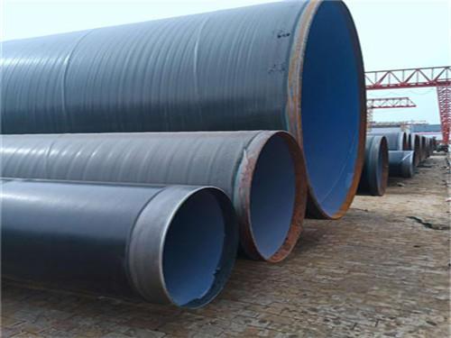 绥江排水3pe防腐钢管生产厂家