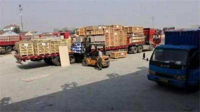 西安到保山物流公司报价——大件运输