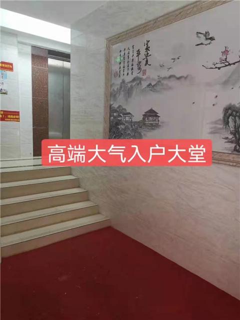 卓越打造-深圳龙华观澜中心区*阳光公园里*-房子环境好的-
