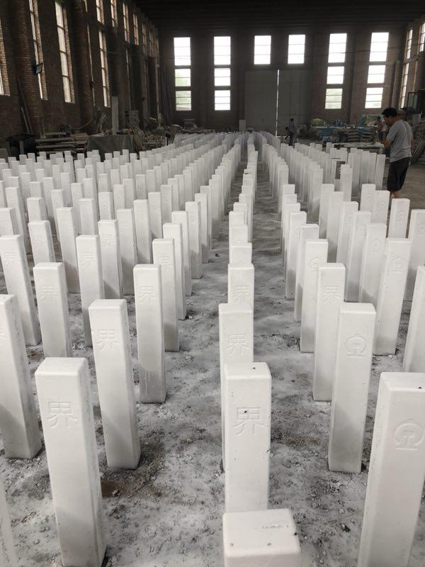 迪庆藏族自治州塑料公路界订制厂家