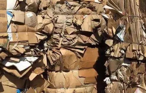 河源市和平县成品纸回收公司回收电话