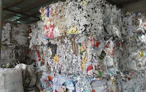 深圳市南山区纸壳子回收公司回收电话