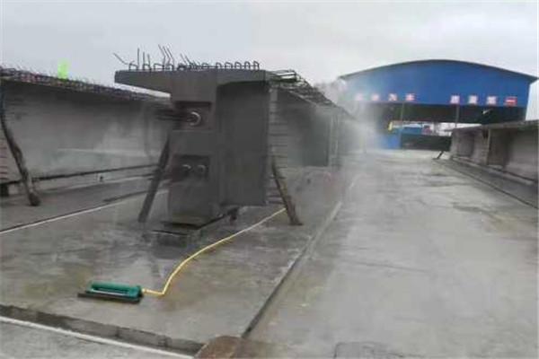 裕华路桥养护喷淋价格2021