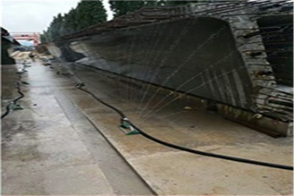 东城路桥养护喷淋在线咨询2021