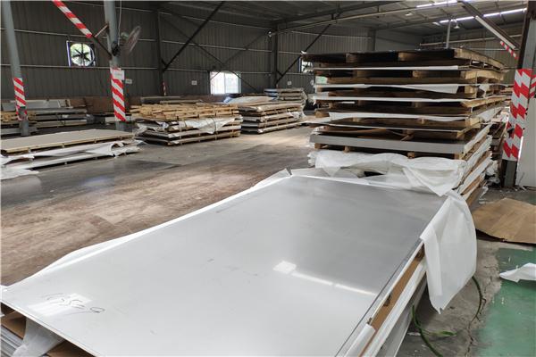 郴州304不锈钢板市场行情分析