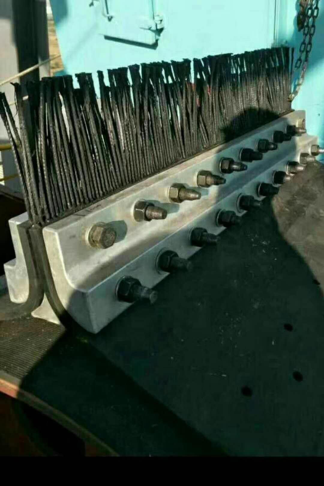甘肃嘉峪关提升机钢丝皮带图片|效果图_「海顺德橡胶」