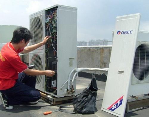 大兴区空调维修大概需要多少钱2021
