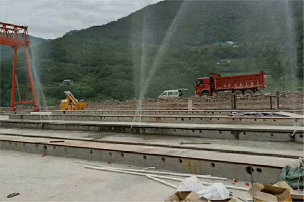 广州海珠智能桥梁喷淋设备在线咨询2021