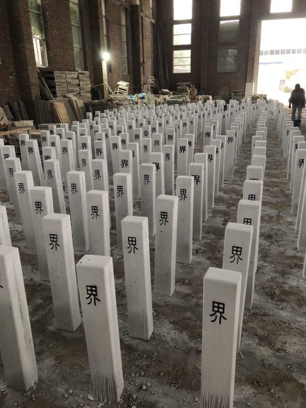 阆中市玻璃钢百米桩订制厂家