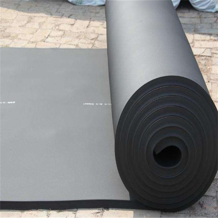 淮安橡塑保温板 橡塑管阻燃B1级