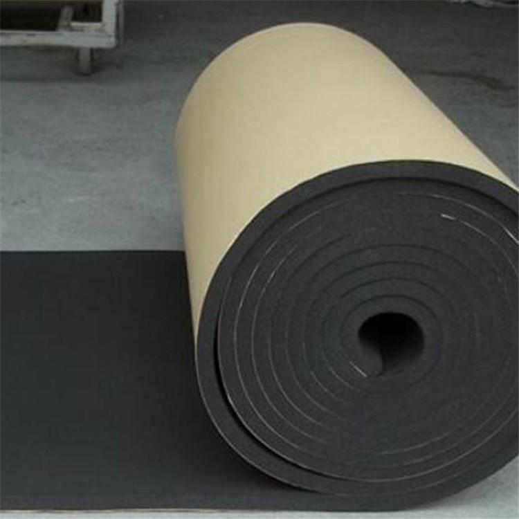 济南橡塑管 橡塑板