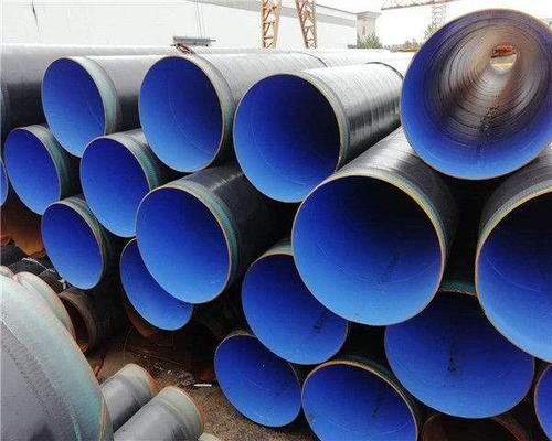 开阳IPN8710饮水防腐钢管价格预判