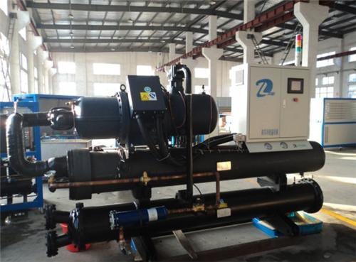 【广东制冷设备】东莞市开发区二手制冷设备回收信息一览表