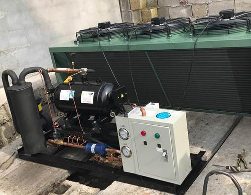 【制冷设备】江门市新会区工业制冷设备回收在线咨询答疑解惑