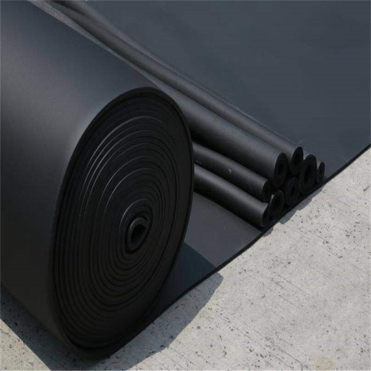 柳州橡塑管 橡塑板