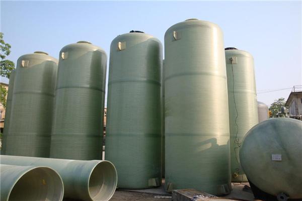 崇安玻璃钢软水罐高强度 质量轻欧意环保设备公司