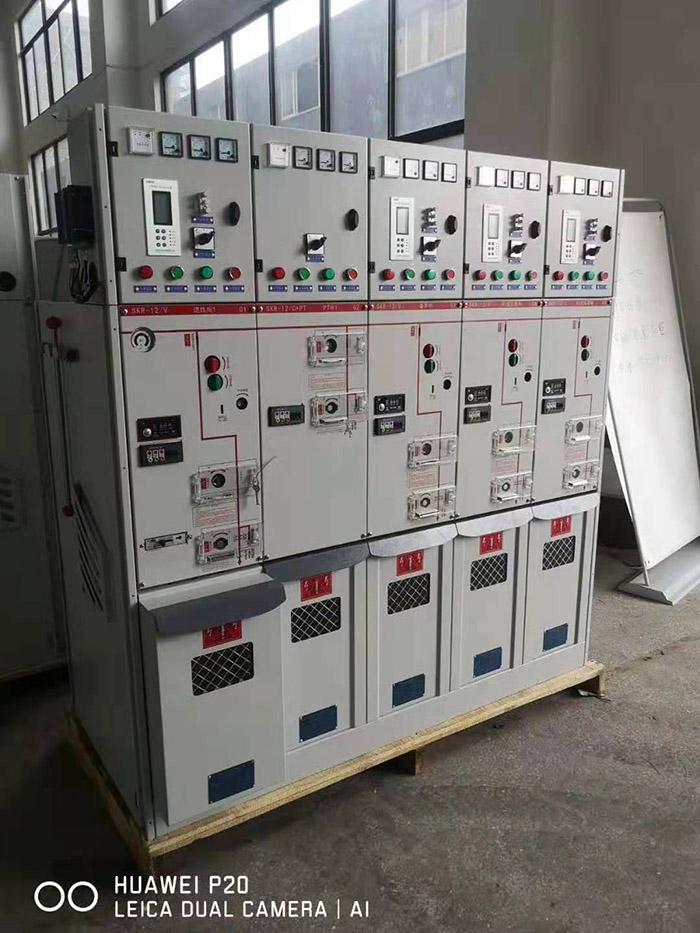 巴彦淖尔磴口10KV短路接地电缆故障指示器ekl4出厂价