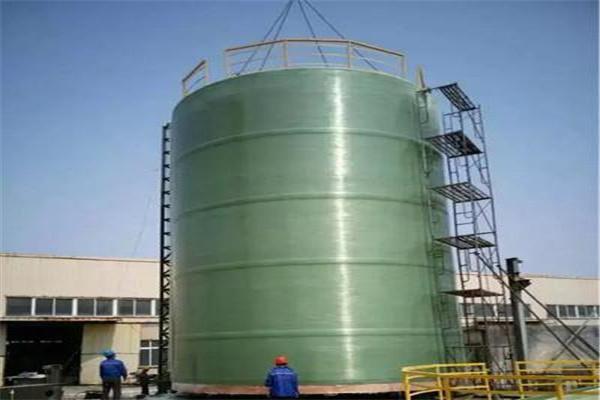 驻马店驿城玻璃钢消防水罐高强度 质量轻欧意科技集团