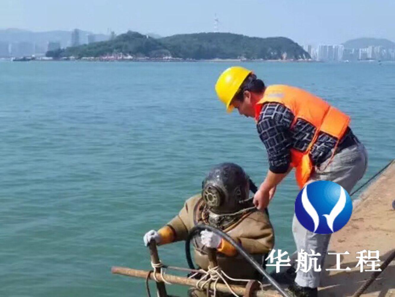 亳州潜水员作业公司-服务不乱收费