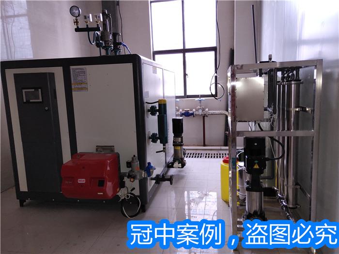 猇亭区0.5吨燃气蒸汽发生器代理商