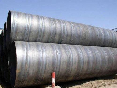 杭州1820*20螺旋焊管价格怎么卖