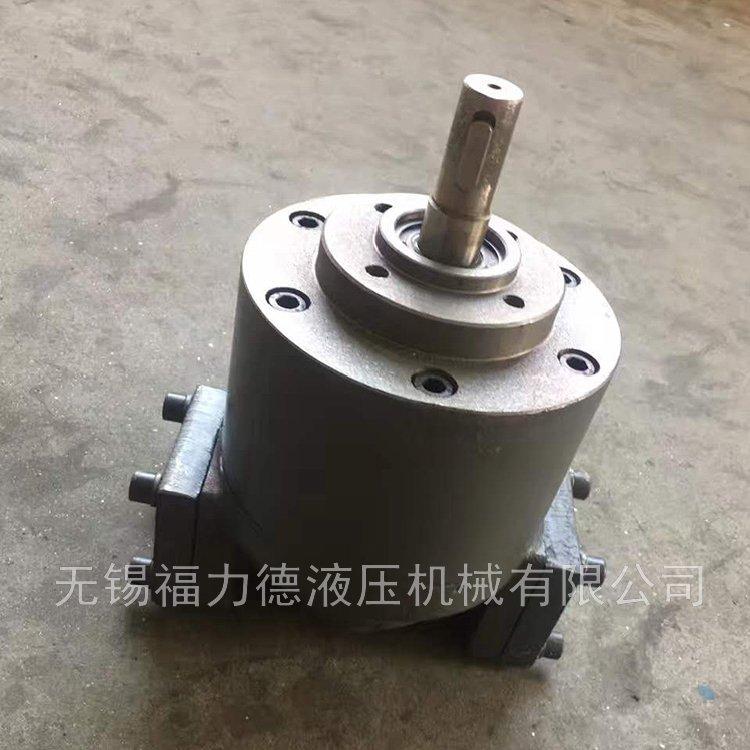 SQP42-50-14叶片泵生产厂家