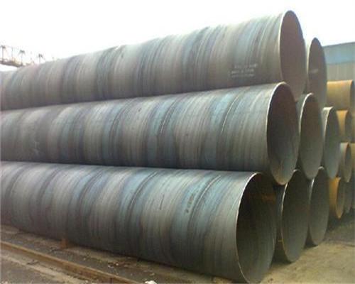 欢迎咨询埋弧焊螺旋钢管过磅价格D478*9mm