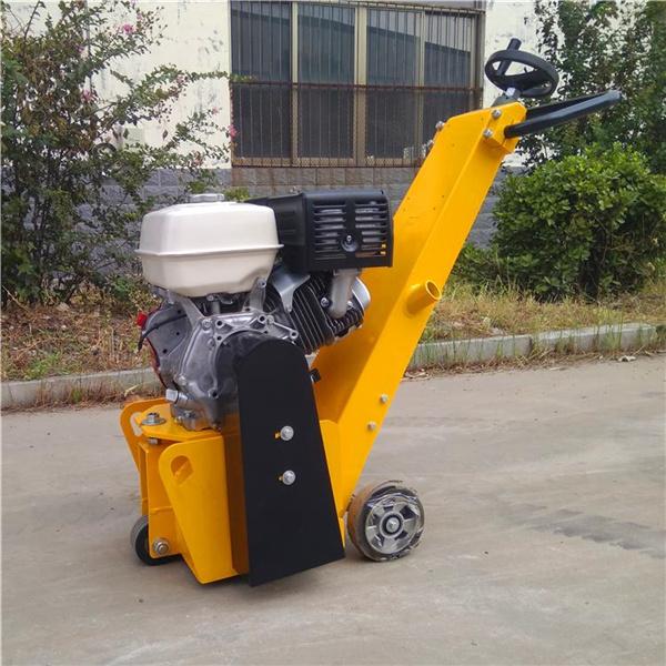 河南漯河 300柴油混凝土地面铣刨机