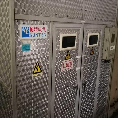 古塔组合式变压器回收--古塔旧变压器回收公司