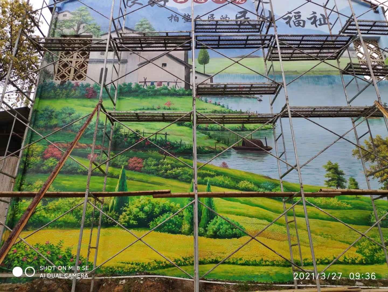 汉中集装箱彩绘涂鸦报价