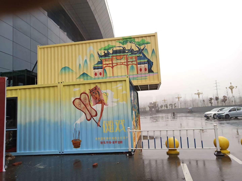 陕西浮雕壁画施工团队