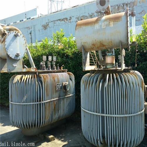 夏邑箱式变压器回收--夏邑二手变压器回收网点