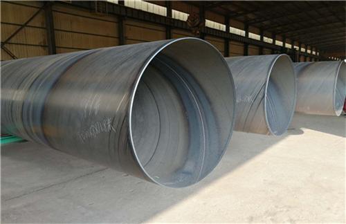 地埋饮用水输送用螺旋钢管大型制造厂家-龙岩武平