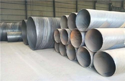 济宁焊接钢管今日多少钱